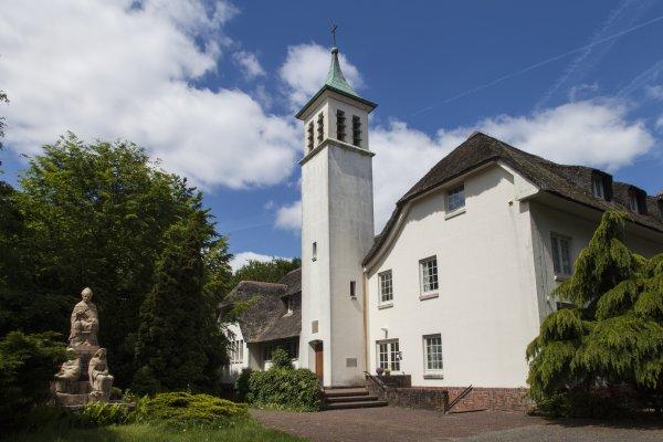Sold: Monastery in Hilversum